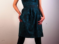 Strapless_brocade_cocktail_dress_etcpantoufle_thumb