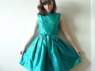 Teal_silk_party_dress-_simplicity_3965_sewaholic_thumb