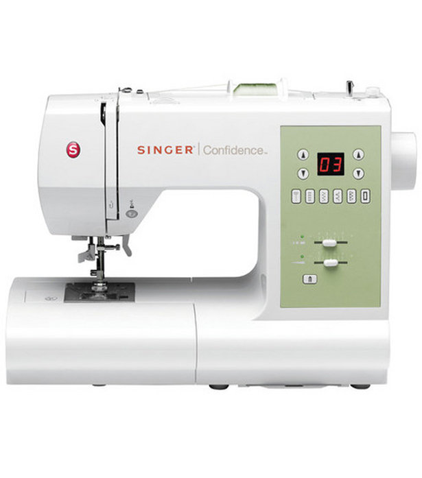 Holiday Giveaway Win A SINGER CONFIDENCE™ 40 Sewing Machine Inspiration Totally Me Zigzag Singer Sewing Machine Set