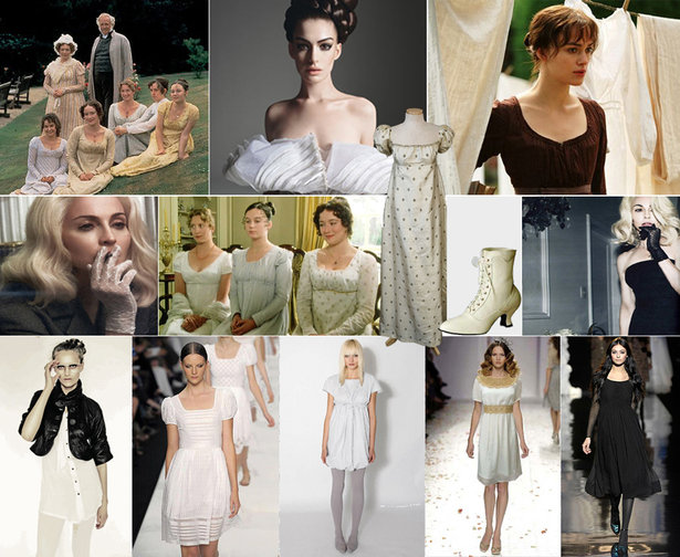Full of Pride & Prejudice – Sewing Blog | BurdaStyle.com