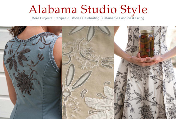Get Inspired by Alabama Studio Style Contest – Sewing Blog ...