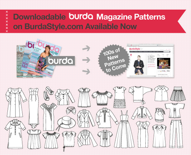 Burdastyle magazine patterns are now available on burdastyle burdastyle magazine patterns are now available on burdastyle fandeluxe Image collections
