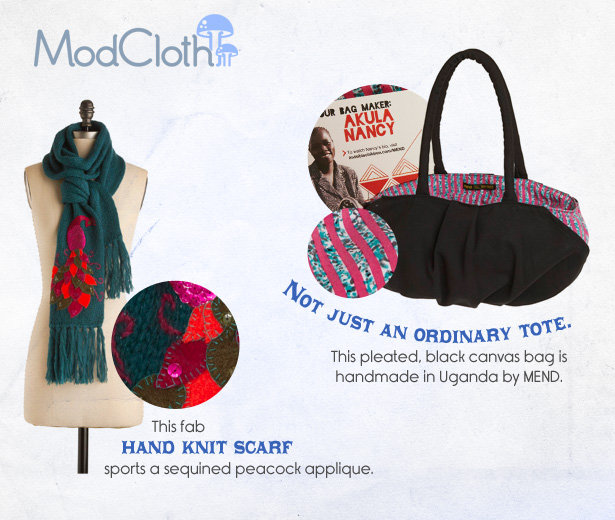 f428073ec6efb Holiday Giveaway: Day 9 - Win ModCloth Accessories! – Sewing Blog ...