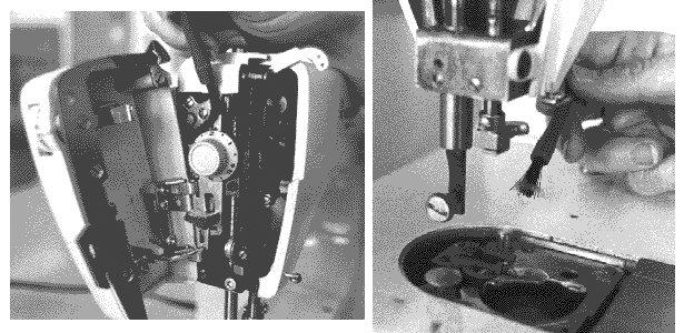 Proper Sewing Machine Maintenance Sewing Blog Burdastyle Com