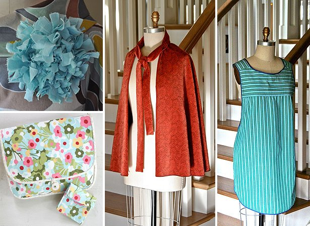 Vintage Notions: The Magic Pattern + Free Project Download! – Sewing ...