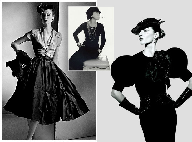 Fashion Flashback: Style From the 20s