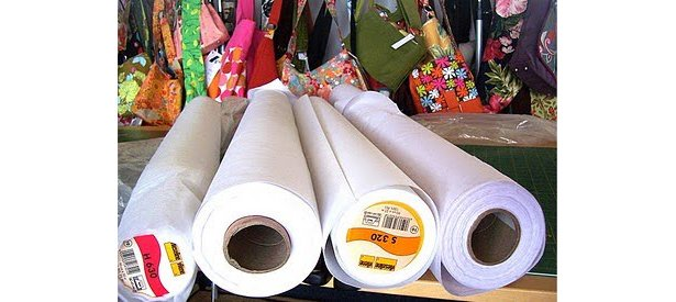 Pre-Shrinking Interfacing -- Do You or Don't You? – Sewing