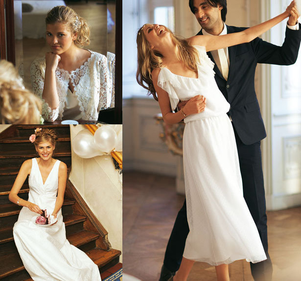 A Guide For the Modern Bride: Plus 6 New Wedding Gown Sewing ...