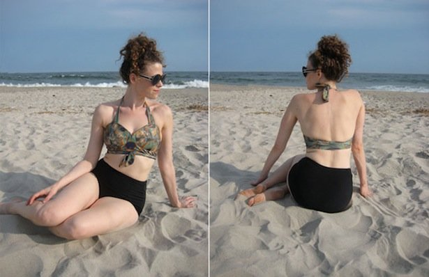 fb9b0cef5c How-To  Make a Pinup Bikini – Sewing Blog