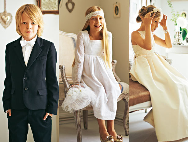 Special Occasion 7 New Kids Sewing Patterns Sewing Blog