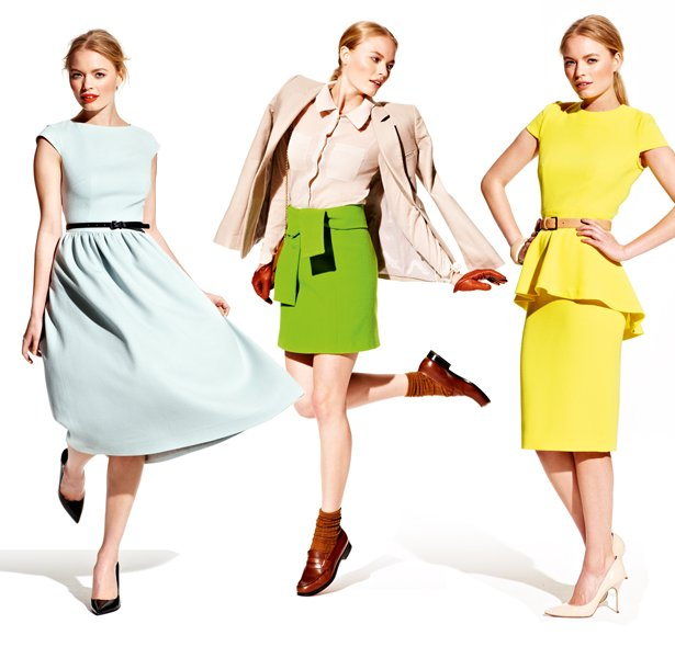 Nice and Bright: 11 New Women\'s Sewing Patterns – Sewing Blog ...