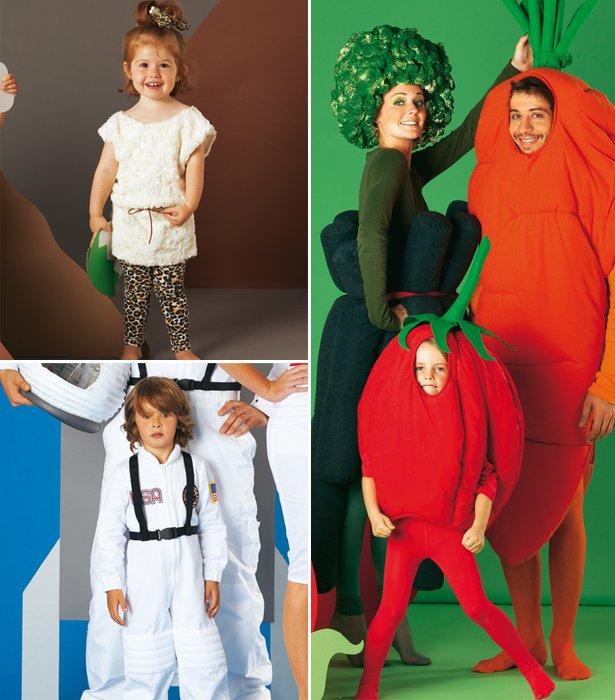 Diy Halloween 14 New Costume Sewing Patterns Sewing Blog