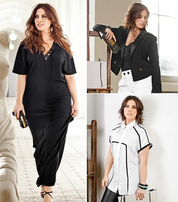 All In Good Style: 9 New Plus Size Sewing Patterns – Sewing Blog ...