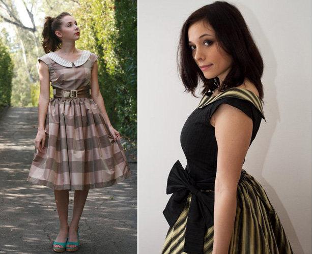 BurdaStyle Sewing Vintage Modern Contest Winners – Sewing Blog ...