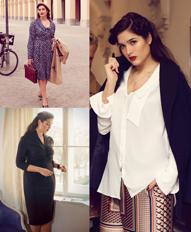 Timeless Romance 9 New Plus Size Sewing Patterns Sewing