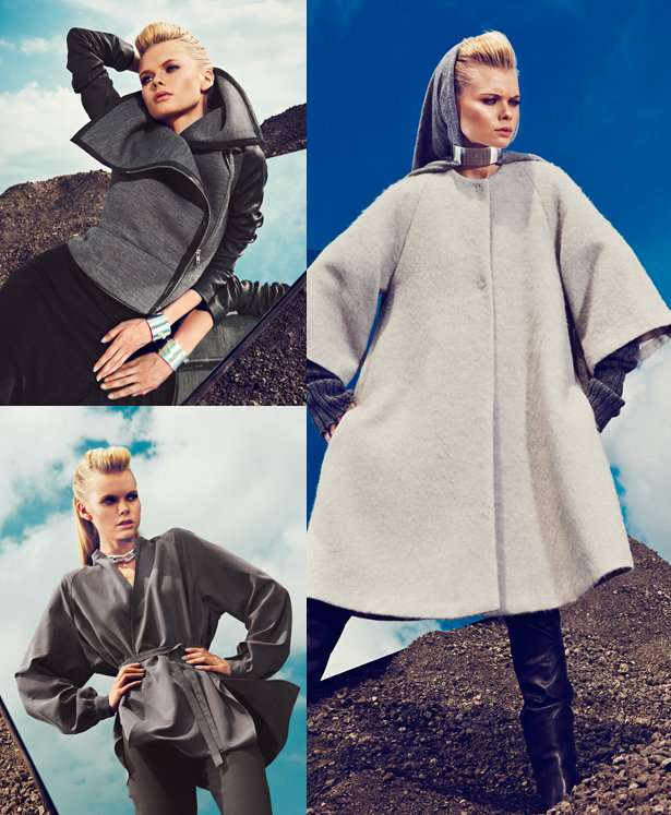 Big Picture: 8 Sewing Patterns for Winter – Sewing Blog | BurdaStyle.com