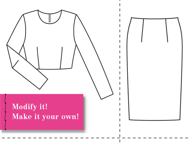 Design and Make your own Patterns: Introducing Basic Bodice and ...