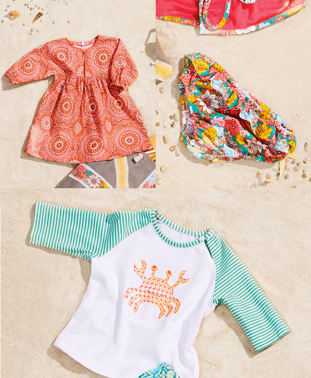 Beach Comber 60 Children's Sewing Patterns Sewing Blog Inspiration Children's Clothing Patterns