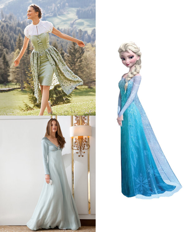Frozen_halloween_costume_feature_large  sc 1 st  Burda Style & DIY Halloween Costume: Frozenu0027s Elsa and Anna u2013 Sewing Blog ...