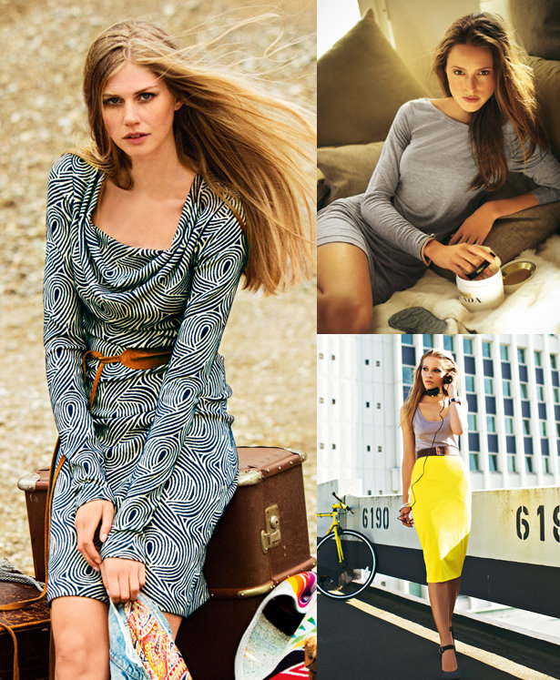 Top 10 Knit And Jersey Patterns And Web Seminars Sewing Blog