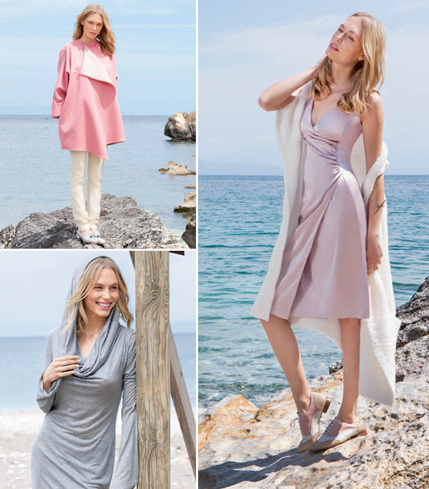 Classic Seaside: 10 New Women\'s Sewing Patterns – Sewing Blog ...