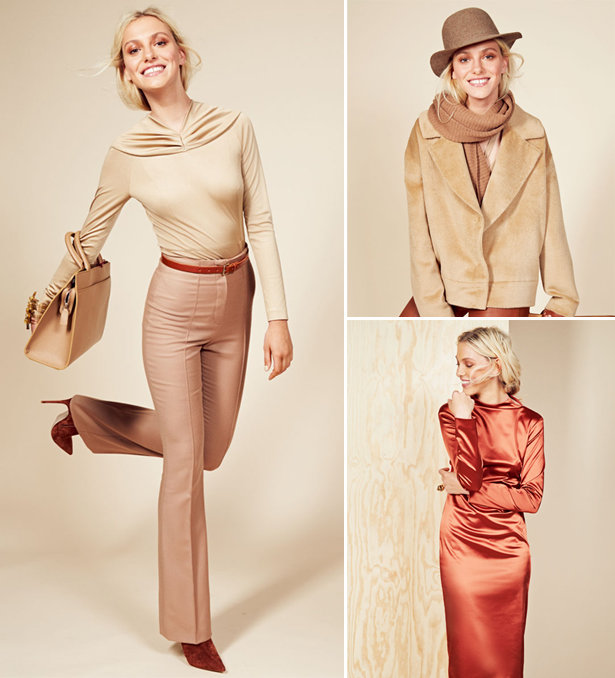 Cool Camel: 10 New Women\'s Sewing Patterns – Sewing Blog ...