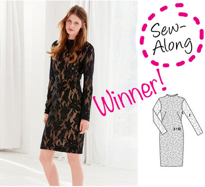 Holiday Sew Along with Jade: Vote on the Dress Pattern! – Sewing ...