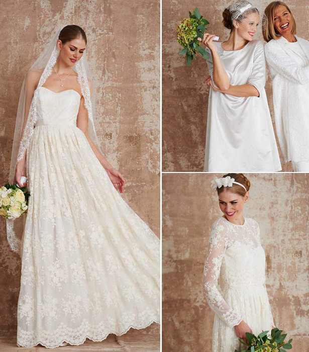 Modern Bride: 5 New Sewing Patterns for Women – Sewing Blog ...