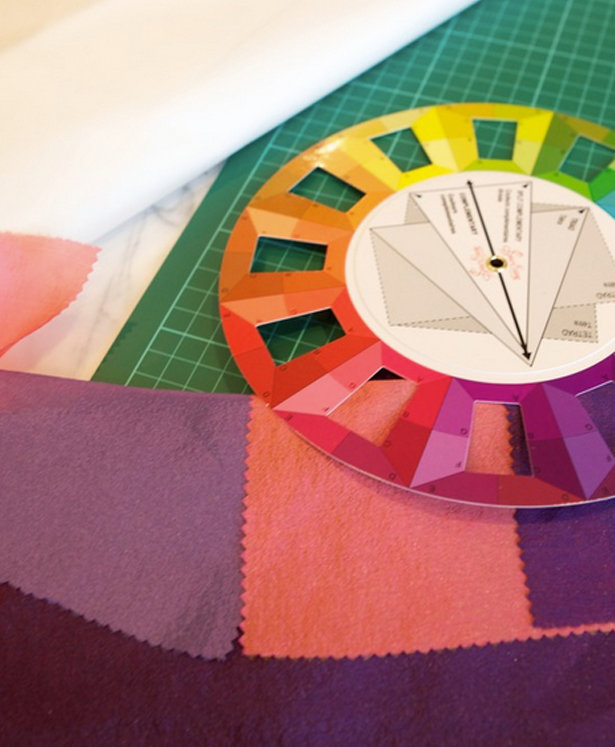 Learn How to Design and Print Your Own Fabric – Sewing Blog
