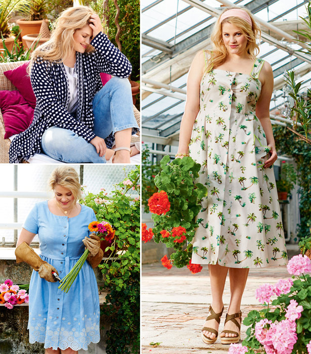 e78d20d5e235 Greenhouse Gals: 9 New Plus Size Patterns for Women – Sewing Blog ...