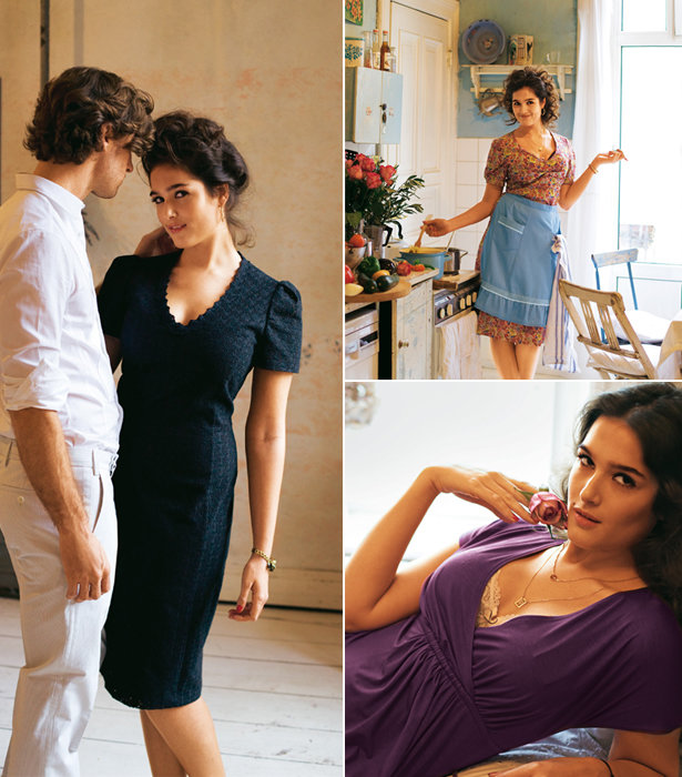 Dressed to Impress: 6 Plus Size Women's Sewing Patterns