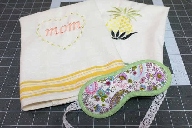 Diy Mother S Day Gifts Sewing Blog Burdastyle Com