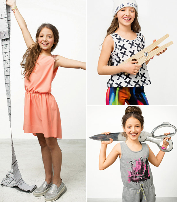 Sew Pre-Teen: 5 Sewing Patterns for Pre-Teen Girls – Sewing Blog ...