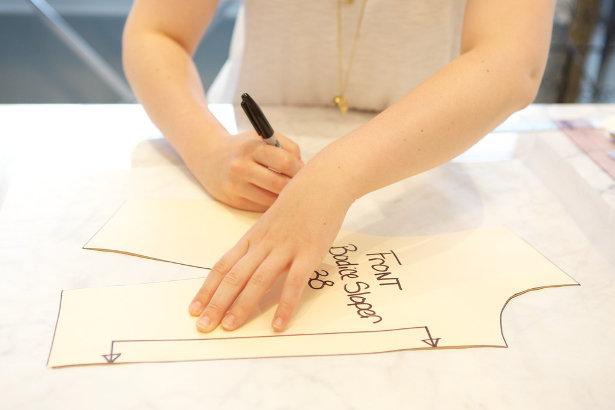 Pattern Making 101 – Sewing Blog   BurdaStyle.com
