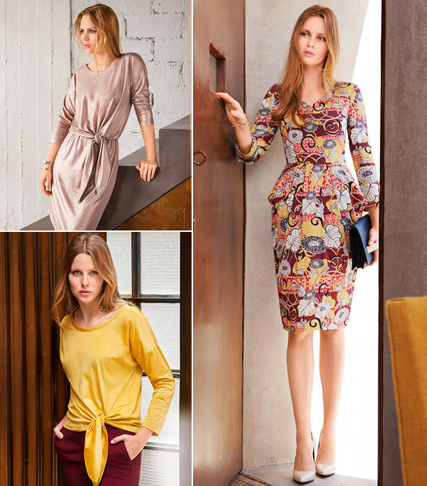 The Art of Fashion: 10 NEW Women\'s Sewing Patterns – Sewing Blog ...