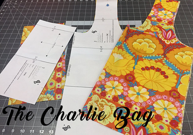 How to Sew a Reusable Fabric Shopping Bag! – Sewing Blog ...