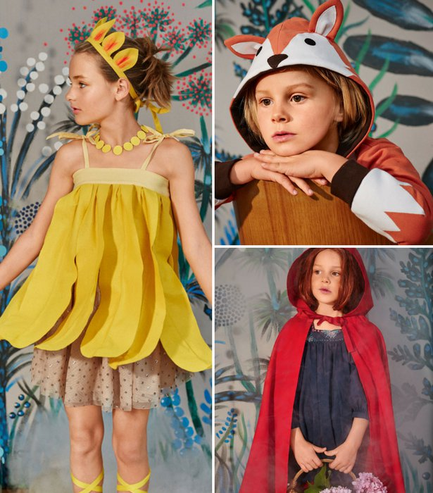 What Am I 6 New Kids Halloween Costume Patterns Sewing Blog