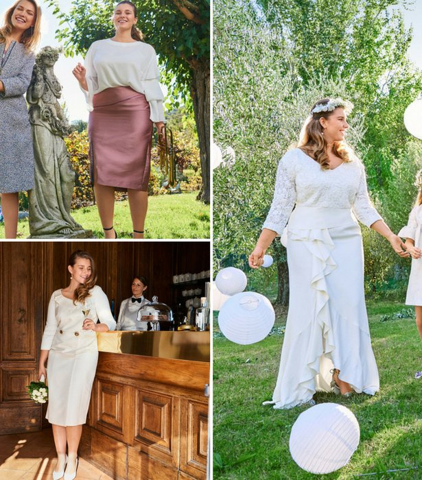 Say Yes to the Dress: 6 Plus Size Styles – Sewing Blog | BurdaStyle.com