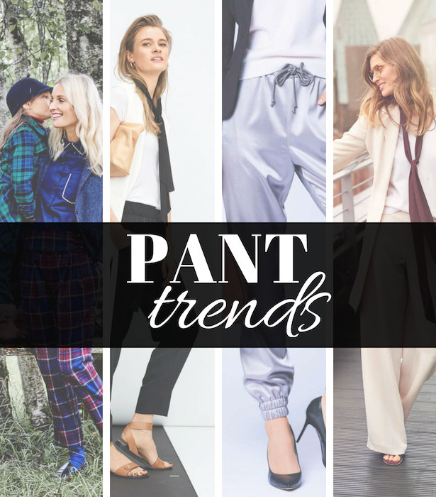 Pants Month: 5 Trends You Can Make
