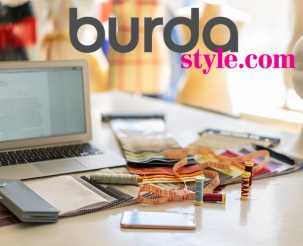 IMPORTANT: Update from BurdaStyle