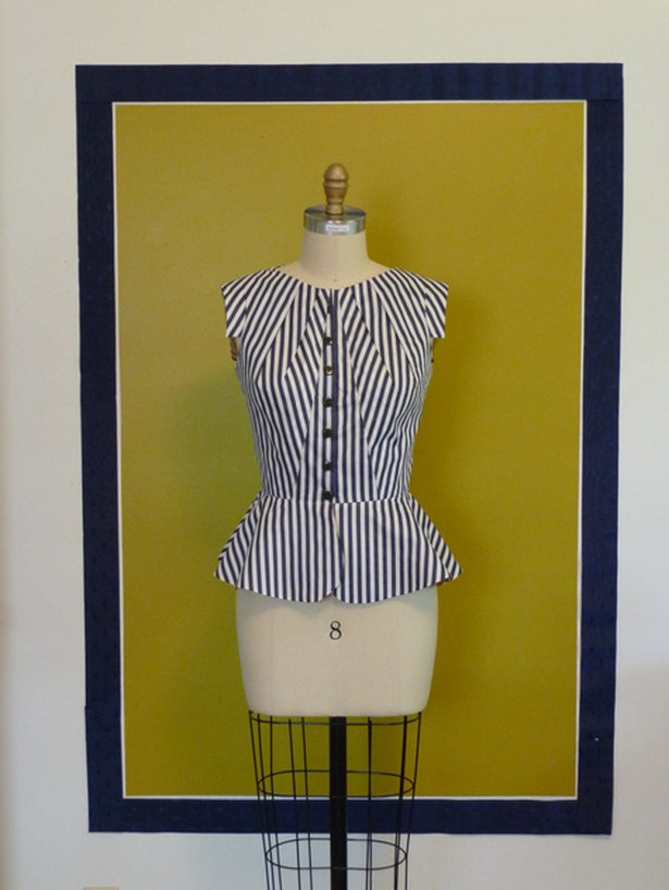 Stripe_peplum_blouse_by_michelleiswel_large