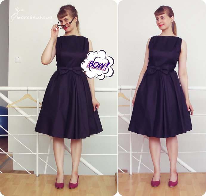 Fashion Sewing Patterns Inspiration Community And Learning Interesting 50s Style Dress Patterns