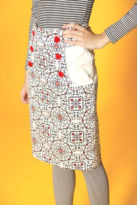 Kasia #6012 – Sewing Patterns | BurdaStyle com