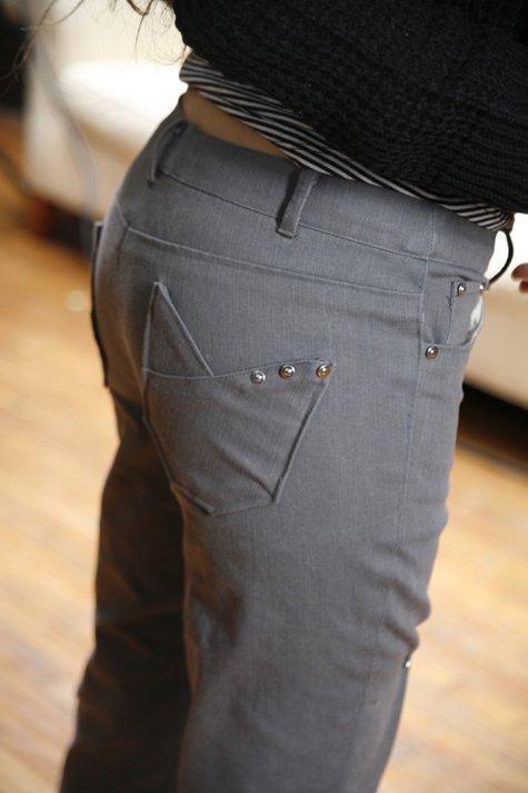 Anita #6006 – Sewing Patterns | BurdaStyle.com