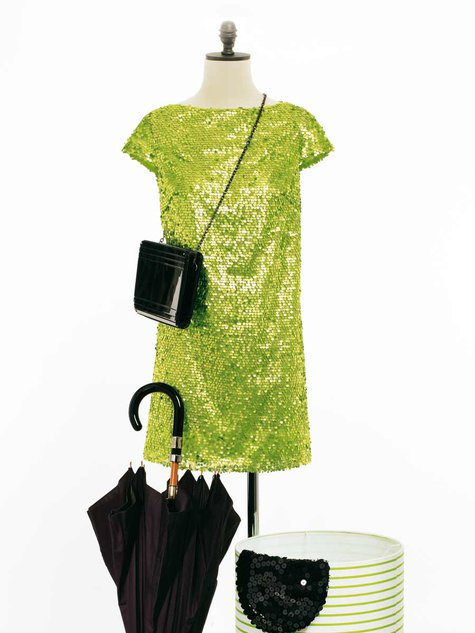 Cap Sleeve Shift Dress #130 – Sewing Patterns | BurdaStyle.com