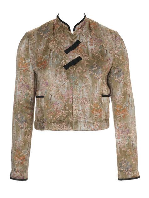 cf90d6a24 Mandarin Collar Jacket 02/2012 #112 – Sewing Patterns   BurdaStyle.com