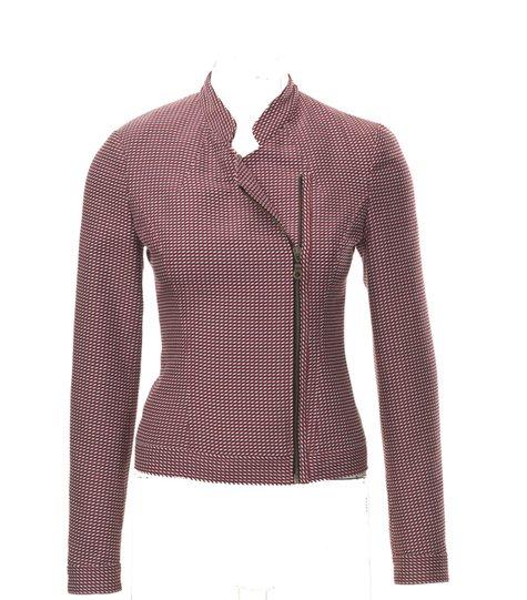 Asymmetric Jacket 03/2012 #116 – Sewing Patterns   BurdaStyle.com