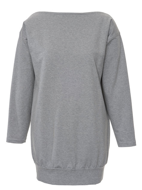 Sweatshirt (Plus Size) 10/2012 #144 – Sewing Patterns   BurdaStyle.com