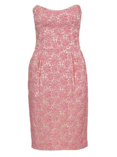 Patterns for Strapless Dresses