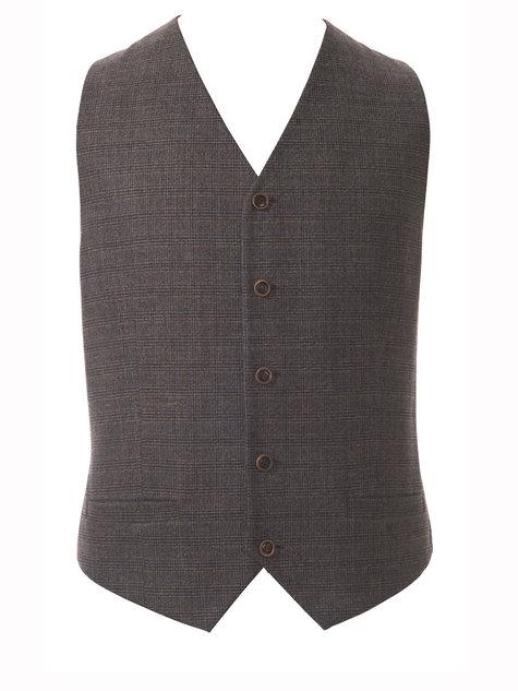 Men\'s Waistcoat 04/2013 #136 – Sewing Patterns   BurdaStyle.com